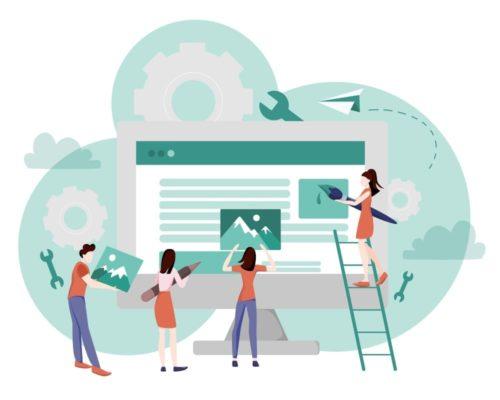 Max-Web agence spécialisée dans la création de site internet vitrine ou e-commerce