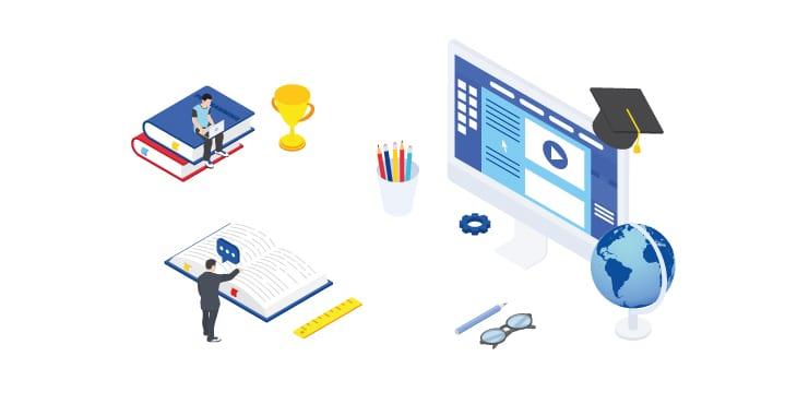 formation en création de site internet
